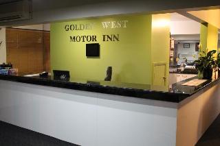 Golden West Motor Inn…, 87 Cobra Street,87