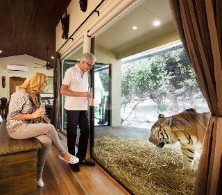 Jamala Wildlife Lodge, 999 Lady Denman Drive,
