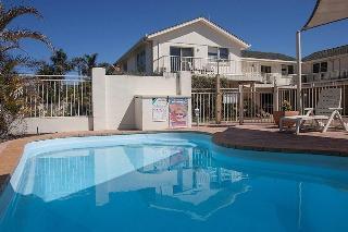 Merimbula Beach Apartments, 15 - 17 Ocean Drive,