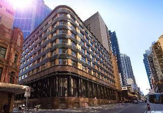Primus Hotel Sydney, 339 Pitt Street,