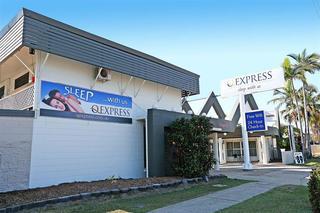 Q Express, 36 Bowen Road,