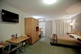 Centre Point Motor Inn, 131 George Street,