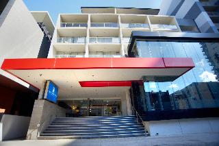 Amity Apartment Hotels…, 27-29 Claremont Street,