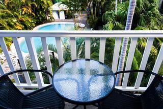 Sandy Beach Resort, 175 Gympie Terrace,