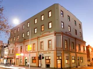 Melbourne Hotels:Hotel Sophia