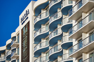Pasea Hotel & Spa, Pacific Coast Highway, Huntington…