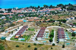 Villas Kosma Bomo Club