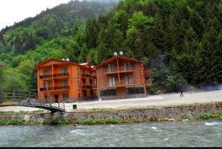 Kuzey Park Otel, İsmail Gaspralı Cad. Cumhuriyet…