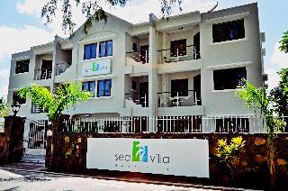 Sea Villa Mauritius, Royal Road, Flic En Flac,230