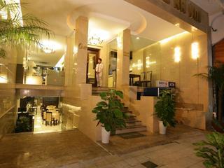 L'Heritage Hanoi Hotel, 39a Hang Ga,