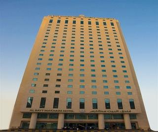 Makarem Al Bait Hotel, Street King Abdulaziz - Shesha,…