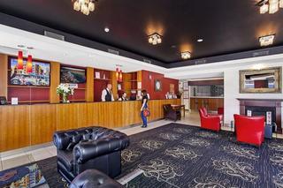 Quality Suites Boulevard…, 131 Beaumont Street,