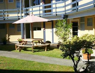 Econo Lodge Wanganui