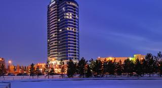 Marriott Hotel Astana, 2 Dostyq Street,2