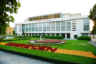 Hotel Lycium, Debrecen, Hunyadi János,1-3