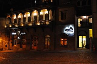 Tiflis Metekhi Hotel, Metekhi Rise 2,