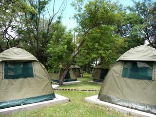 Victoria Falls Rest…, Park Way, Victoria Falls,