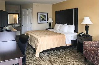 Quality Inn Seneca, 226 Hi-tech Rd,