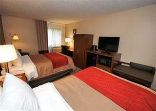 Comfort Inn Latham - Albany North