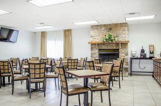 MainStay Suites Barnesville - Frackville