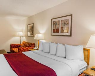 Quality Inn & Suites Golden - Denver West - Federa