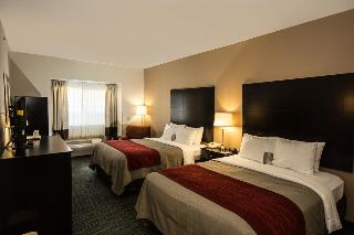 Comfort Inn Mount Airy, 1293 Newsome St.,