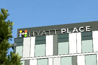 Hyatt Place West London/Hayes, London