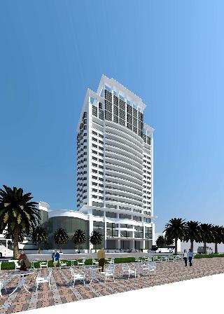 ウィンダムレジェンド ハロンホテル イメージ画像