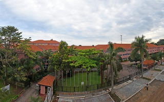 Imperial Golf View Hotel, P O Box 4326, Kampala, Uganda.,4326