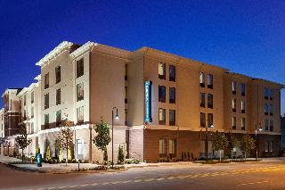 Homewood Suites By Hilton Huntsville - Downtown