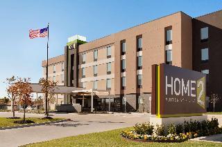 Home2 Suites By Hilton Oklahoma City South, Ok