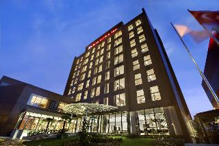 Hilton Garden Inn Istanbul…, Istanbul