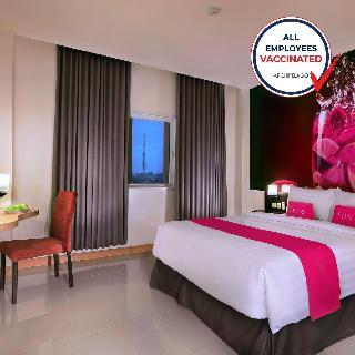 Favehotel Rembang, Jl. Jendral Sudirman No.…