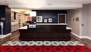 HAMPTON INN & SUITES EMERSON @ LAKEPOINT
