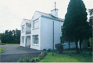 Aisling House, Ballyhaunis Road,sn