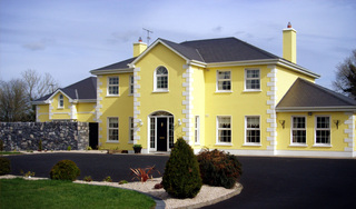 Avarest B&B, Hurlers Cross,
