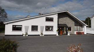 White Lodge B&B, Lackanash,sn