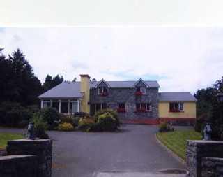Carrown Tober House