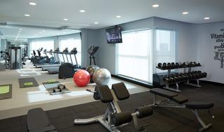 DusitD2 Kenz Hotel - Sport