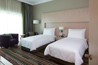 DusitD2 Kenz Hotel - Zimmer