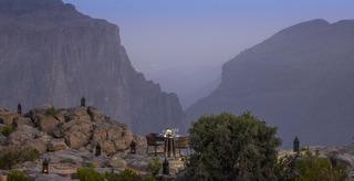 Anantara Al Jabal Al…, Po 110, Al Jabal Al Akhdar,