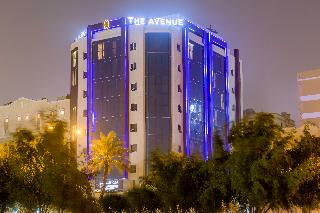 The Avenue, Jawaan Street, Al Sadd,