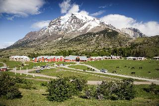 Las Torres Patagonia, Sector Laguna Amarga Torres…