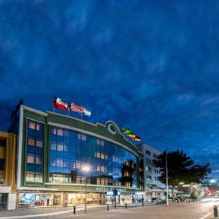 Hotel HD, Barros Arana,348