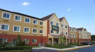 Extended Stay America…, Fairway Drive,101