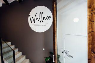 Apartamentos Wallace Valencia
