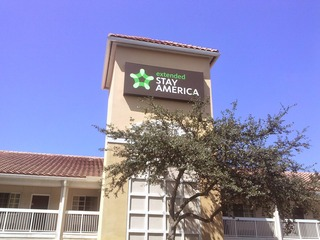 Extended Stay America Airport - Doral