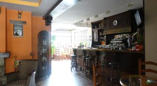 Vintage Hotel Montes Blancos
