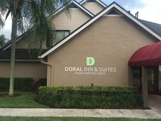 Doral Inn & Suites Miami…, Northwest 82nd Avenue,1212
