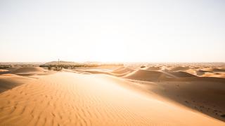 Telal Resort, Remah - Al Ain,